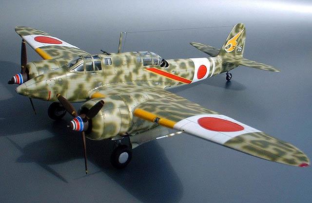 二式複座戦闘機の画像 p1_17
